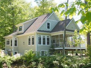 Beautiful Views & Beach; Attractive Lake Michigan - Mears vacation rentals