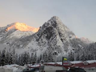 Seasonal Rental at Snoqualmie Pass - North Bend vacation rentals