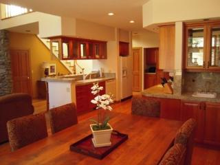 Beautiful Sunriver Townhouse - Sunriver vacation rentals