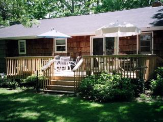 Hamptons Summer Cottage - Hamptons vacation rentals