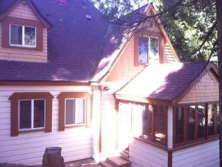 5BR LAKE ARROWHEAD HOUSE RENTAL BY VILLAGE & LAKE! - Lake Arrowhead vacation rentals