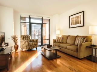 Washington DC - 2BR / 2Bath Executive Apartment - Washington DC vacation rentals