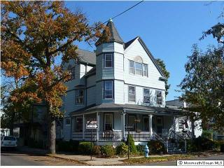 Ocean Grove, NJ Spacious 3 BDRM, Gourmet Kitchen, - Ocean Grove vacation rentals