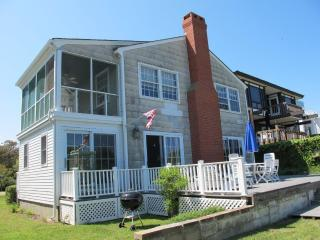 Secluded Beach Cottage - Virginia Beach vacation rentals