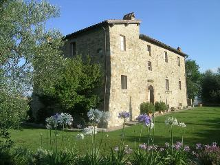 Old stone farmhouse in Toscany - Albinia vacation rentals