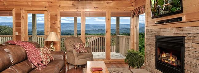 Pinnacle View - Image 1 - Sevierville - rentals