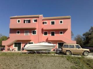 River Apartments - Paxos vacation rentals
