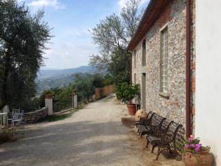 La Casa del Riccio - Monsummano Terme vacation rentals