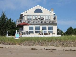 23 Oceanside - Luxury Direct Oceanfront Home - Chebeague Island vacation rentals