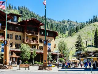 Great amenities including year-round outdoor pool & hot tub - Olympic Valley vacation rentals