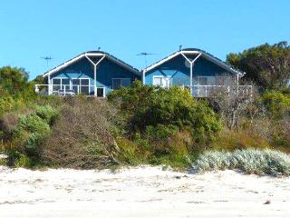 Alchemy Blue on Island Beach - American River vacation rentals