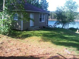 Cottage on Mussel Cove - Bayfield vacation rentals