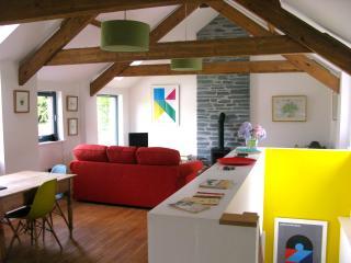 The Red Barn @ Venn Farm - Bude vacation rentals