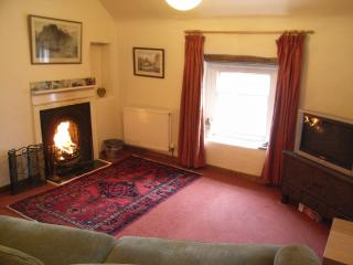 Bank House Holiday Apartment - Longnor vacation rentals