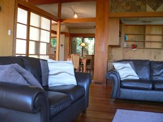Mount Hobson Rimu Apartment - Auckland vacation rentals