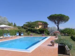 Villa Fontana - Massarosa vacation rentals