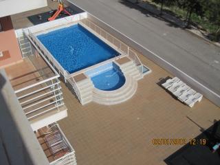 NEW T1 apartment near beach - Armação de Pêra vacation rentals