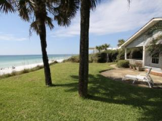 Sea Turtle Cottage - Seagrove Beach vacation rentals
