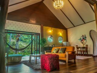 beautiful designed dragonfly houses - Koh Phangan vacation rentals