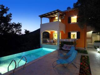 New MONTENEGRO Villa BUDVA Riviera - Budva vacation rentals