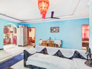 25 Minutes from airport,free breakfast. - National Capital Territory of Delhi vacation rentals