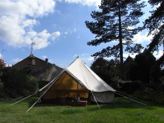 Bath Bell Tents - Isabell - Timsbury vacation rentals