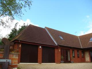 The Gable - Brantham vacation rentals
