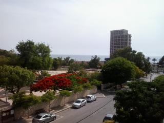 Large apartment near Haifa Beach - Haifa vacation rentals