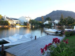 Feed The Ducks, Fish, Relax On Your Doorstep - Muizenberg vacation rentals