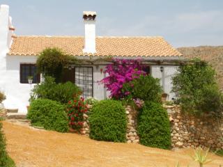 Fuente Nueva Cottage - Taberno vacation rentals