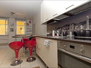 Modern apartment in the Old Town! Piekarska - Warsaw vacation rentals