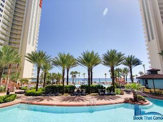 Shores of Panama 1108-Charming 1 Bedroom Condo-Assigned Parking on 3rd Floor - Panama City Beach vacation rentals