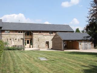 Stonewood Barn - Church Stretton vacation rentals