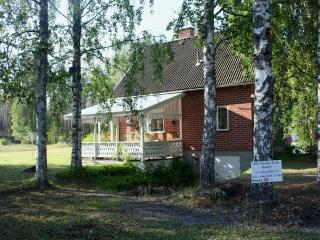 Pike Paradise Lodge - Skellefteå vacation rentals