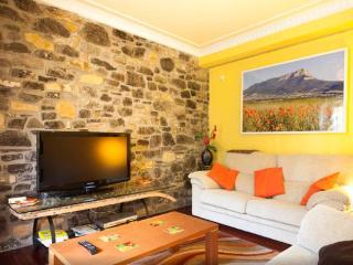 New modern appartment in city center Irun - Irun vacation rentals