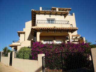 VilaMartin -   golf and sea . Gorgeous view - Torrevieja vacation rentals