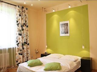 Cosy studio in the Old Town! Miodowa - Warsaw vacation rentals