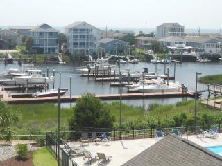 Carolina Bay unit 204 123262 - Carolina Beach vacation rentals