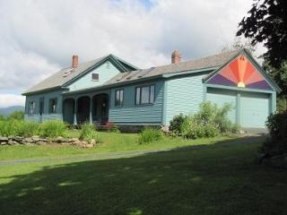 Vermont Farmhouse - Bolton vacation rentals