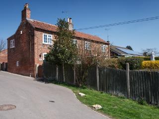 Dickman's Cottage - Nottingham vacation rentals