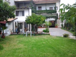 Casa Vacanze Mamma Etna - Santa Tecla di Acireale vacation rentals