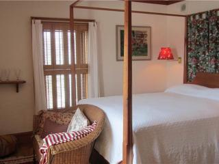 Cherries Suite at the Lucy Cross House - Provincetown vacation rentals
