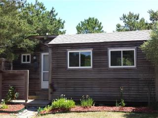 CUTE COTTAGE WITH PRIVACY! - Truro vacation rentals