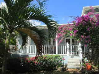 Tranquil Holiday Condo in Paradise - Gros Islet vacation rentals