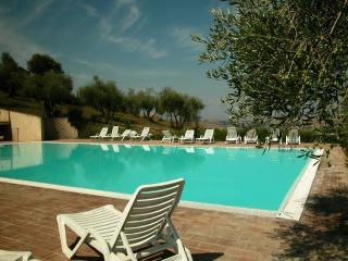 Monaci apartment for holiday - Asciano vacation rentals