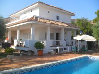 2 bedroom apartment with shared swimming pool - Region of Murcia vacation rentals