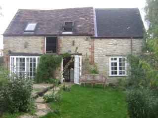 The Barn - Oxford vacation rentals