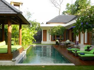 Devi, Luxury Modern 3.5BR Spacious Villa, Canggu - Canggu vacation rentals