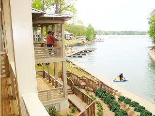 Bolton Cove on Lake Martin - Home 10 - Alexander City vacation rentals