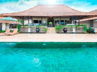 Puri Balangan,Magnificent 4BR,Ocean Views,Jimbaran - Bukit vacation rentals